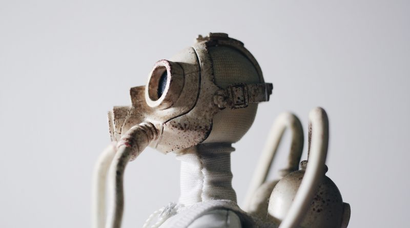 The Race for Weaponized AI