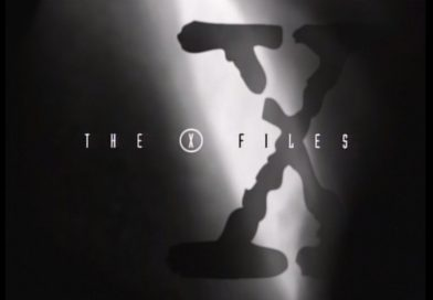 Looking Back at The X-Files